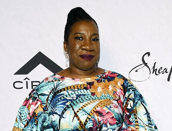 Tarana Burke and her MeToo movement are getting a financial boost for...