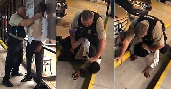 Investigation is now underway regarding the viral video of the incident that happened at a Waffle House in Warsaw, North ...