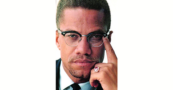 The film Malcolm X: An Overwhelming Influence on the Black Power Movement will have its premier showing to the Dallas ...