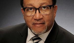 Dr. Benjamin F. Chavis