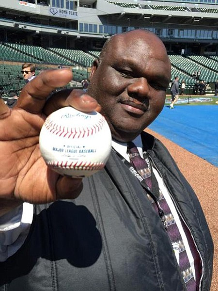 Thanks to the National Urban Professional Baseball League, the rebirth of Negro League Baseball will take place with opening day ...