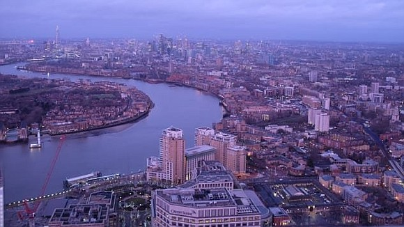 London's skyline is one of the world's most famous -- from this sleek modern glamor of the Shard to St ...