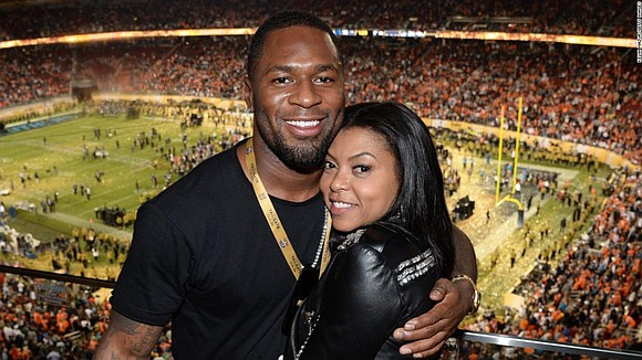 "Taraji P. Henson is headed down the aisle. The ""Empire"" star revealed in an Instagram post on Monday that her ..."