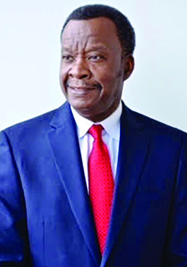 Chicago Mayoral Candidate Willie Wilson