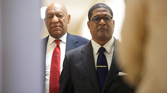 Bill Cosby's sentencing hearing is set for September 24 and 25, according to a court order from Judge Steven O'Neill. ...