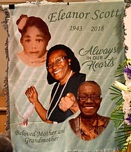 Eleanor McNeal Scott