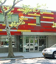 The Prince Joshua Avitto Community Center
