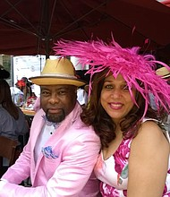 The Harlem Derby