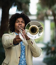 Javier Nero, a four time international awarding winning jazz trombonist and composer originally from Portland, currently based in Miami, is slated to record his first full professional studio album. A crowd-sourcing campaign has been launched to help cover the expenses.