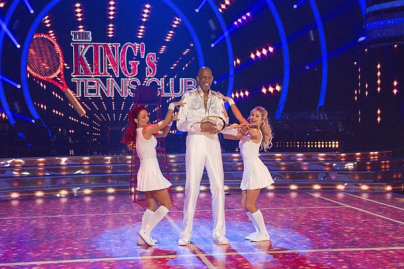 "The tallest, oldest and undoubtedly the most well-known athlete on ""Dancing with the Stars: Athletes"" is basketball icon Kareem Abdul-Jabbar, ..."