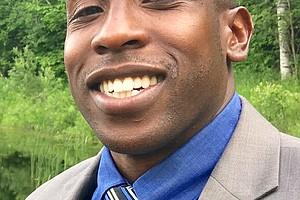 Ernst Lamothe Jr.,, Thonront Township Communications Manager