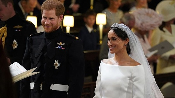 Royal newlyweds Prince Harry and Meghan Markle will tour Australia and several neighboring countries later this year, Kensington Palace announced.