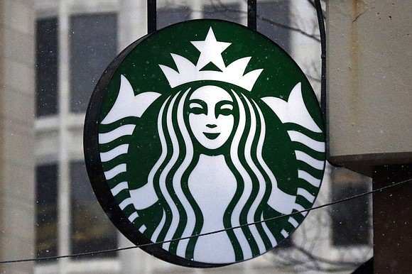 Starbucks announced a new policy Saturday that allows anyone to sit in its cafes or use its restrooms, even if ...