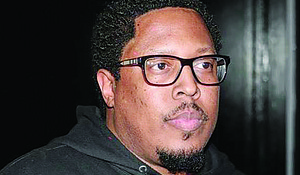 For the last year Knowledge Beckom (pictured), founder of Classic Hip Hop Lives, has been producing hip-hop shows in Chicago that feature performances from golden era hip-hop artists. Most recently, Beckom brought Raekwon, rapper and member of the Wu-Tang Clan, to the Promontory in Hyde Park to perform his classic music with a live band.