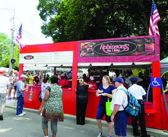"""Taste of Chicago is a summertime staple, and this year's music lineup will be even more vibrant and diverse than ..."
