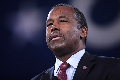 Ben Carson, Donald Trump's Secretary of Housing and Urban Development (HUD), proposed a 300 percent rent hike last month against ...