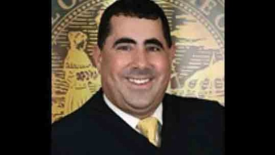 A commission recommended that Miami-Dade Circuit Judge Stephen Millan be..