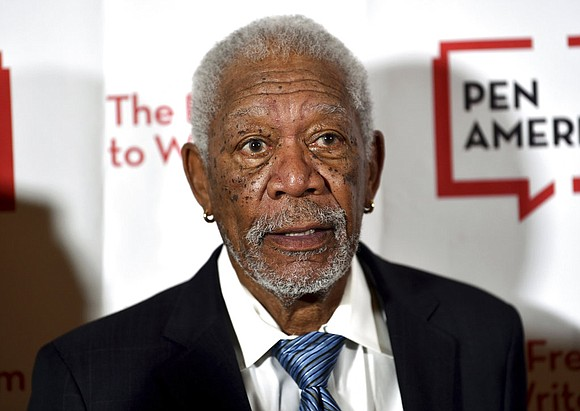 "Oscar-winning actor Morgan Freeman apologized on Thursday to anyone who may have felt ""uncomfortable or disrespected"" by his behavior, after ..."