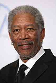 Morgan Freeman, who has played the president and played God in major films, is the latest..