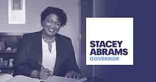 Our Weekly has been reporting for months that Stacy Abrams, a Black legislator in..