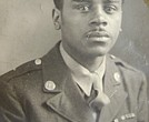 Technical Sgt. Willie F. Williams