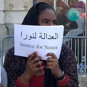 A Sudanese court has upheld a judgment of execution for a teenage girl who fought off the forcible sexual advances ...