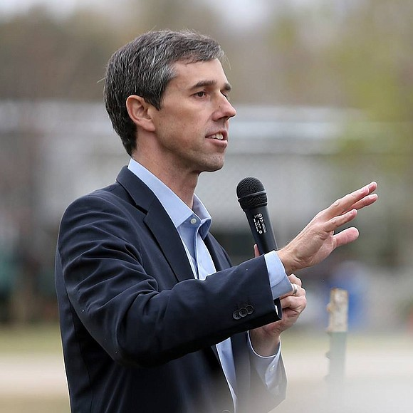 Beto O'Rourke will complete his 254-county tour of Texas with a town hall in Gainesville on June 9. This visit ...