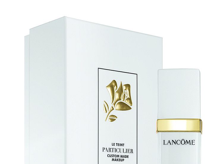 Lancôme Le Teint Particulier Introduces the Newest Bespoke