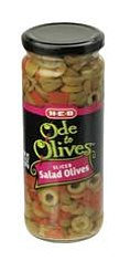 Committed to the quality of its products, H-E-B is voluntarily issuing an all-store precautionary recall for H-E-B Ode to Olives ...