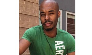The family of Marcus-David Peters, the 24-year-old biology teacher who was fatally shot by a Richmond Police officer on May ...