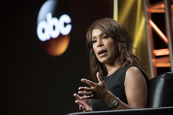 Before Tuesday, most people didn't know who ABC Entertainment President Channing Dungey was.