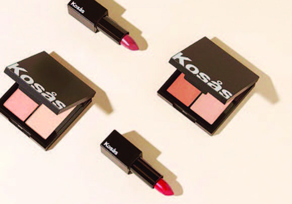 Kosås Color Cosmetics Announces Investment to Fuel Growth