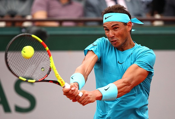 Having just turned 32, Rafael Nadal is unlikely to win 20 French Opens. But how about 15?