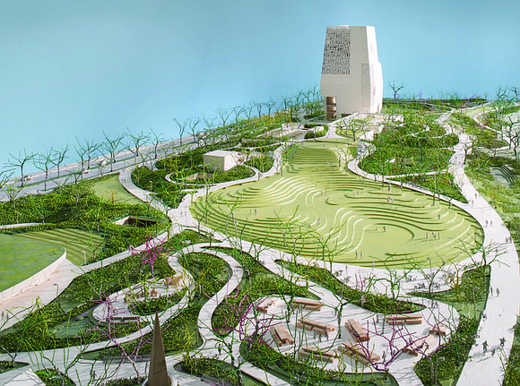 With the recent news of the nearly-unanimous Chicago City Council vote to approve the construction of the Obama Presidential Center ...