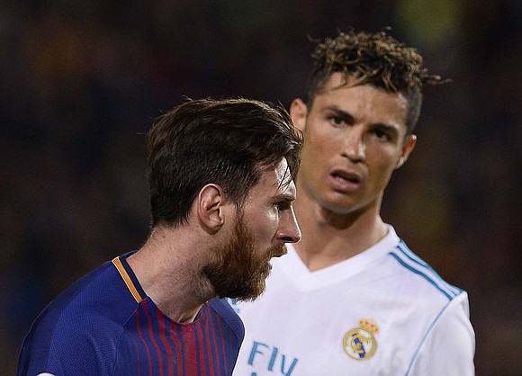 It is the question that has divided football fans for over a decade. Who has the edge -- Cristiano Ronaldo ...