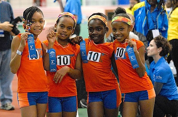 The Armory Foundation continues its commitment to the academic, athletic and social-emotional development of New York area youth by holding ...
