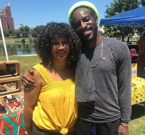 Atlanta's own André 3000 celebrated his 43rd birthday by taking in some sun at Lake Meritt in Oakland, California. The ...
