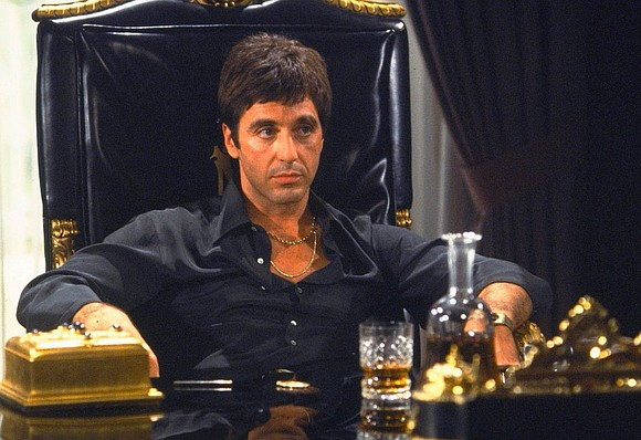"The screenplay for ""Scarface"" was written by Oliver Stone. The now-epic classic crime drama was directed by Brian De Palma ..."