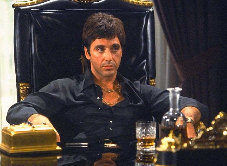scarface in theaters nationwide for 35th anniversary new york