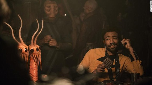 """Solo: A Star Wars Story,"" directed by Ron Howard after directors Phil Lord and Christopher Miller departed several months into ..."