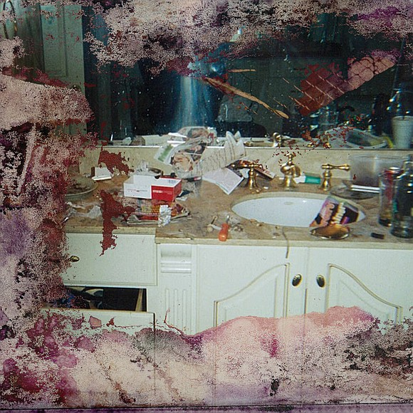 Grammy®-nominated, multi-platinum hip-hop legend Pusha T's third studio album DAYTONA, produced entirely Kanye West, debuts at #3 on this week's ...