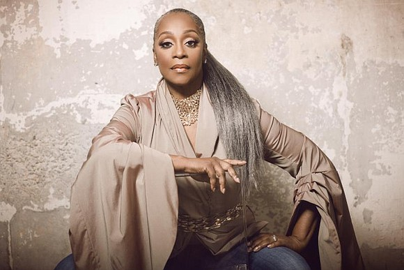 Regina Belle was a college kid out of New Jersey when she burst on the R&B scene as a vocalist ...