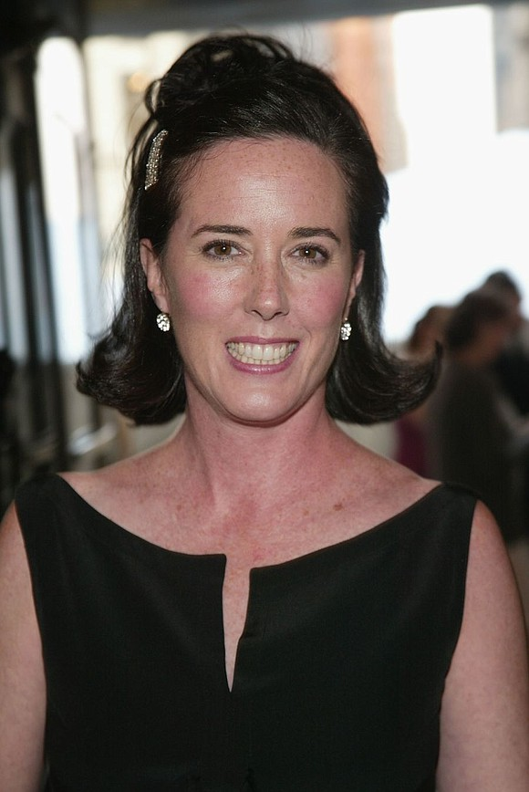 Designer Kate Spade was found dead Tuesday, but the Kansas City native's name and talent will live on in the ...