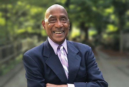 Portland civic leader and champion to the causes of urban issues and civil rights is receiving Pioneer Award for Public ...