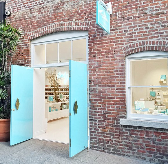Houston will get a little bit sweeter when Sugarfina, the world's finest candy boutique, opens the doors to its newest ...