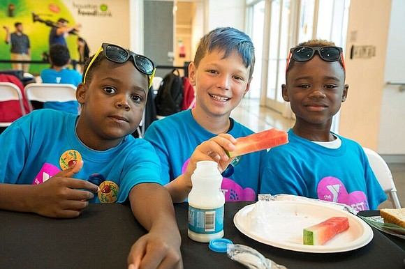 Summer is a time of increased food demand, as kids who receive free or reduced meals at school during the ...