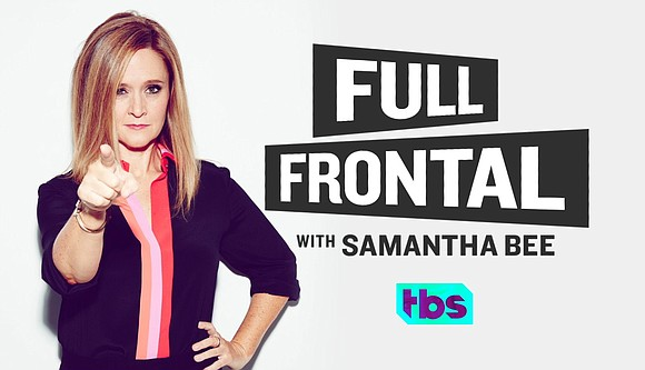 Samantha Bee is expected to kick off her TBS show Wednesday night addressing the controversy over her use of a ...