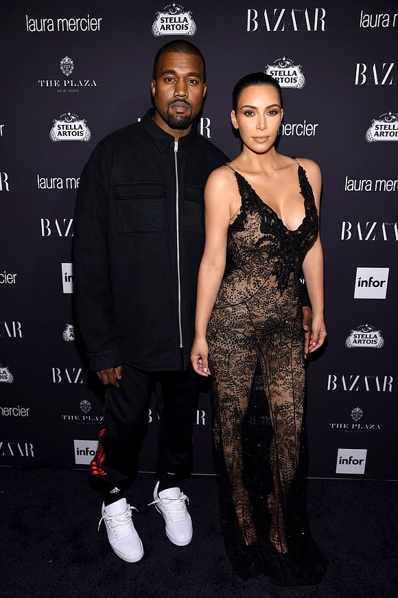 Kim Kardashian and Kanye West are expanding their family again. A source close to the couple told CNN Wednesday that ...