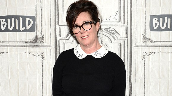 Celebrities like Mindy Kaling, Lena Dunham and Olivia Munn are among those who have paid tribute to designer Kate Spade, ...