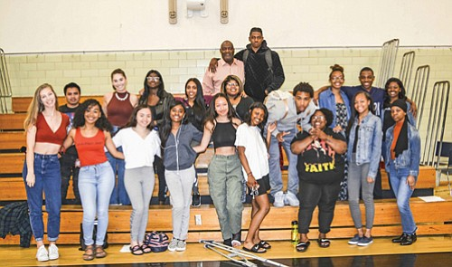 The Portland Observer congratulates the honored graduating seniors of color at Jefferson High School who achieved a top grade point ...